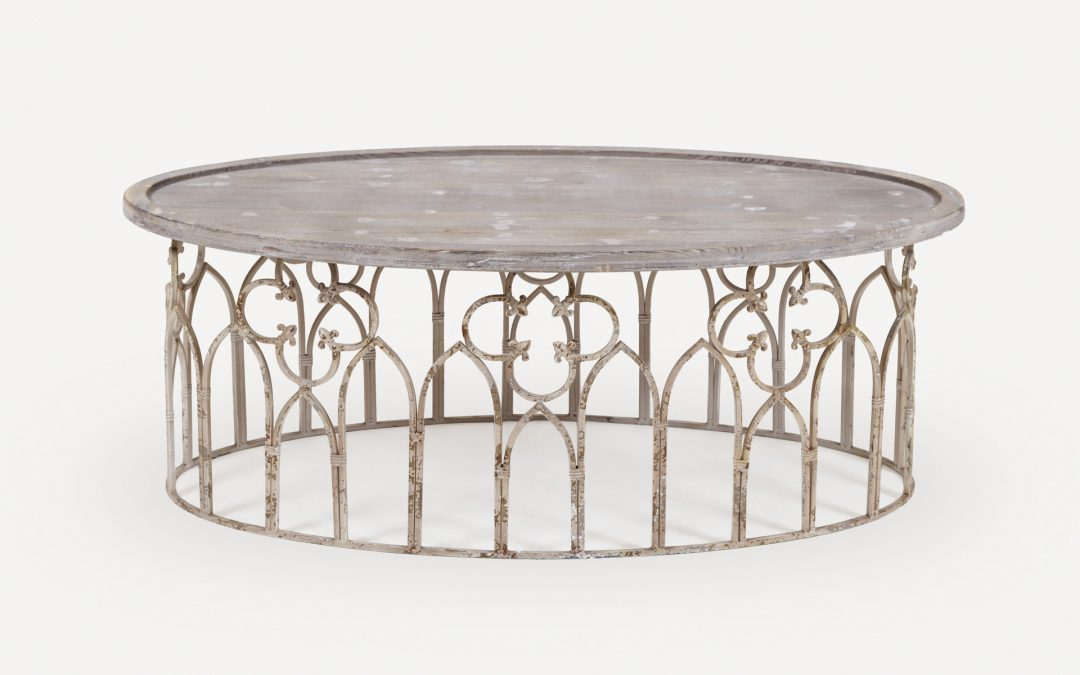 """Tavolo da giardino """"Shabby"""""""