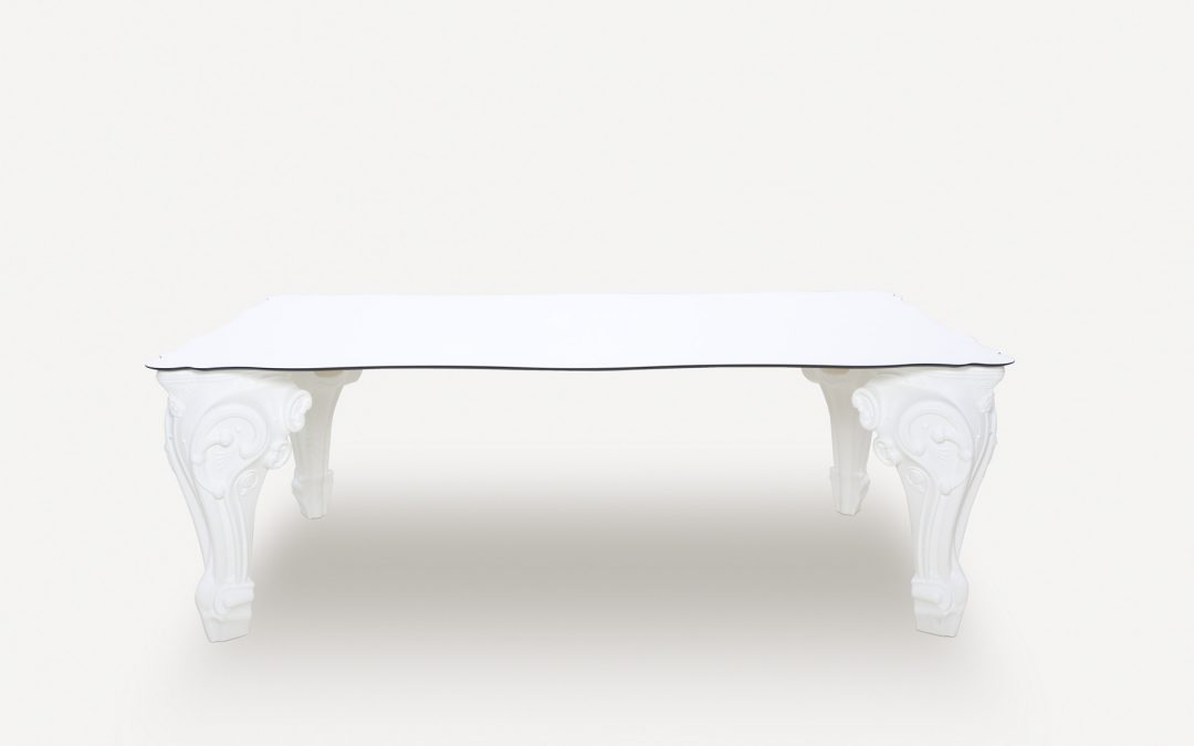"Tavolo da torta ""White Snow"""