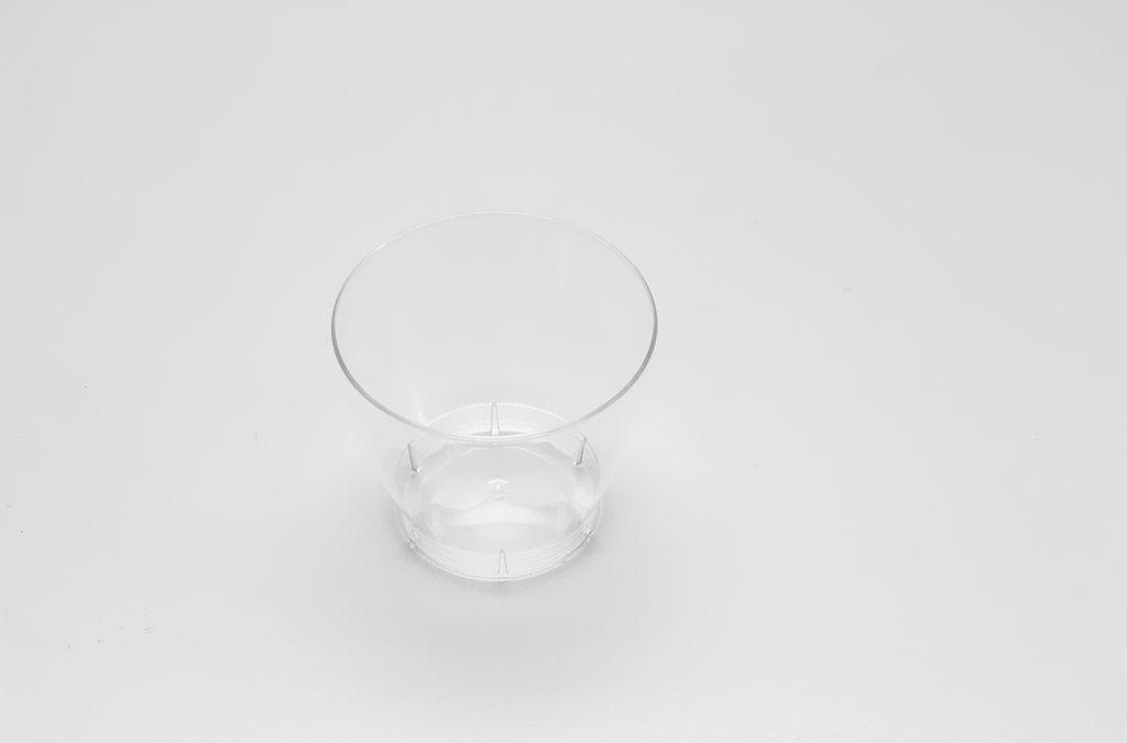 Bicchierino tondo