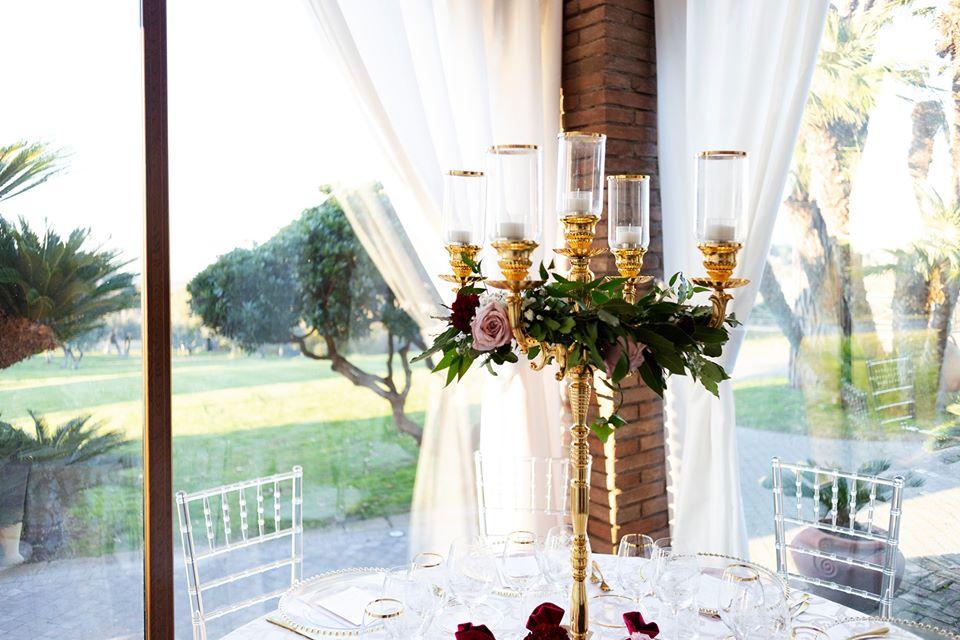 Cena Di San Valentino @ Borgo della Cartiera Pontificia