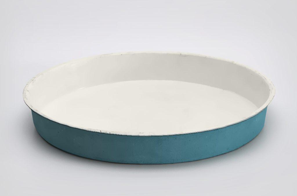 Tegame rivestito in ceramica